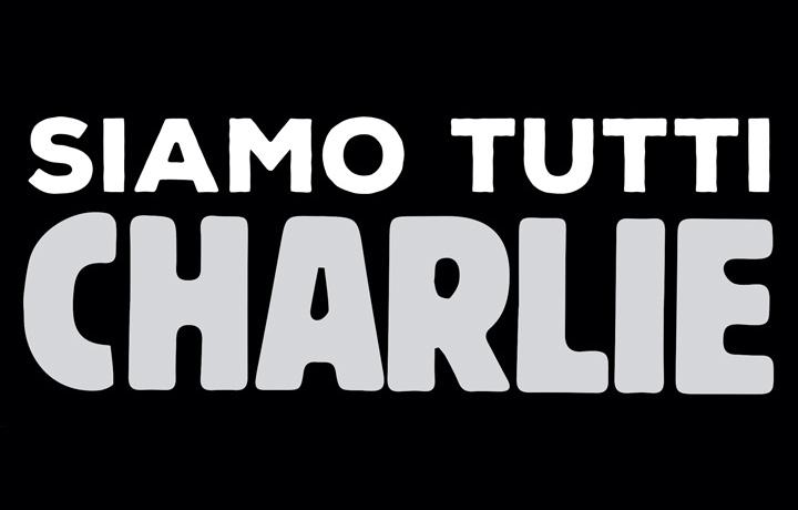 Oggi 12 persone sono state uccise e 5 sono rimaste gravemente ferite in un attacco terroristico alla redazione del settimanale satirico Charlie Hebdo
