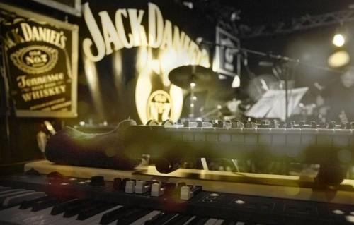 Il viaggio di Jack On Tour sarà trasmesso in sei puntate su DMAX (canale 52 del digitale terrestre, 136 e 137 di Sky)
