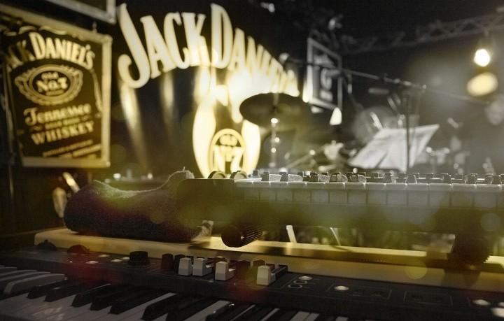 Riparte jack on tour il viaggio musicale di jack daniel s in giro per l 39 italia rolling stone - Davide divi autelitano ...