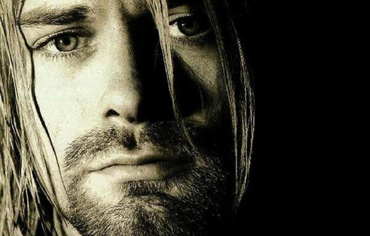 Kurt Cobain, 20 febbraio 1967- 5 aprile 1994