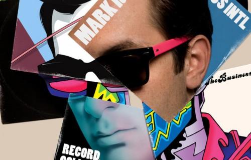 La playlist di Mark Ronson: «Le canzoni che raccontano la mia vita»