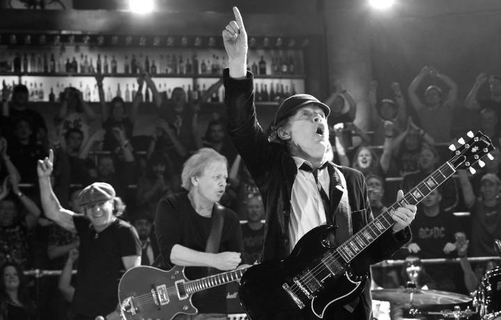 Gli AC/DC hanno suonato Rock or Bust sul palco dei Grammy Award. Verranno in Italia, a Imola, il 9 luglio