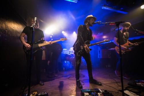 Kensington live @ Magnolia. Foto: Alberto Pezzali/nightguide
