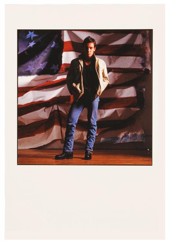 Bruce Springsteen Annie Leibovitz