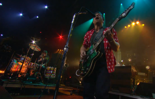 I Black Keys all'Austin City Limits