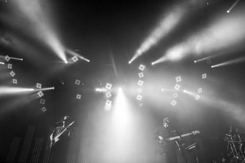 Il concerto degli Alt-J a Milano è stato una bomba e queste foto lo dimostrano