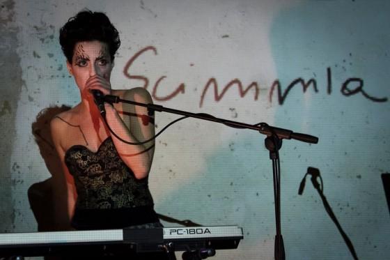 Simona Norato