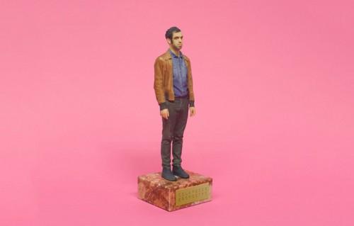 """""""Egomostro"""" è il secondo album in studio del cantautore siciliano Colapesce - Photo di Fabrizio Vatieri"""