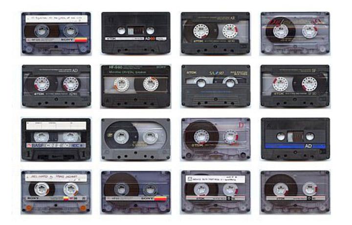 La playlist dei 10 album che compiono 20 anni nel 2015