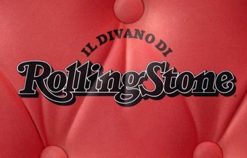 Il logo del @DivanoRolling su Twitter