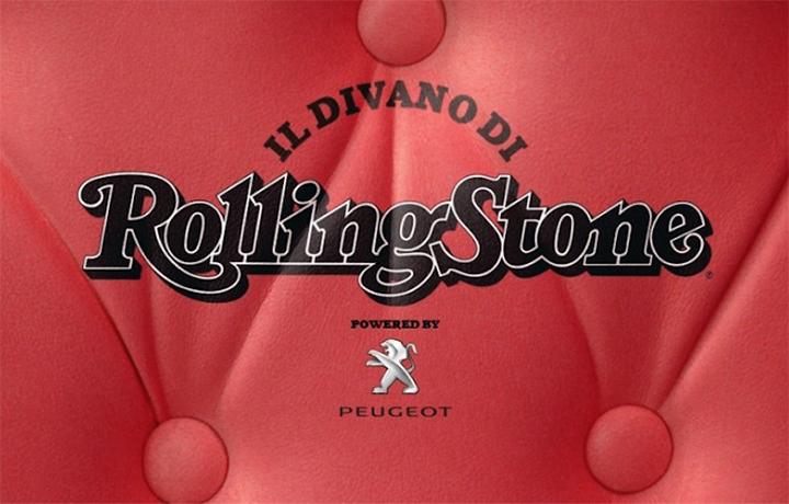 Il logo di @DivanoRolling. Seguiteci su Twitter