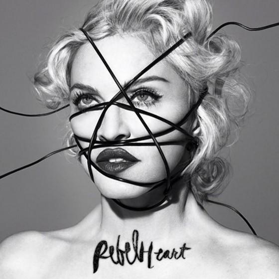 Il nuovo album, Rebel Heart, uscirà il 6 marzo