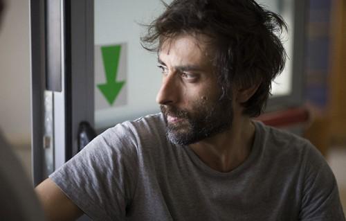 Massimo Coppola, foto stampa