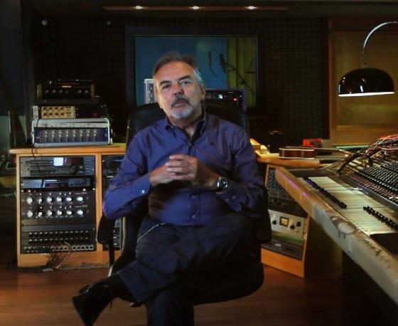 Mauro Pagani, compositore e produttore discografico