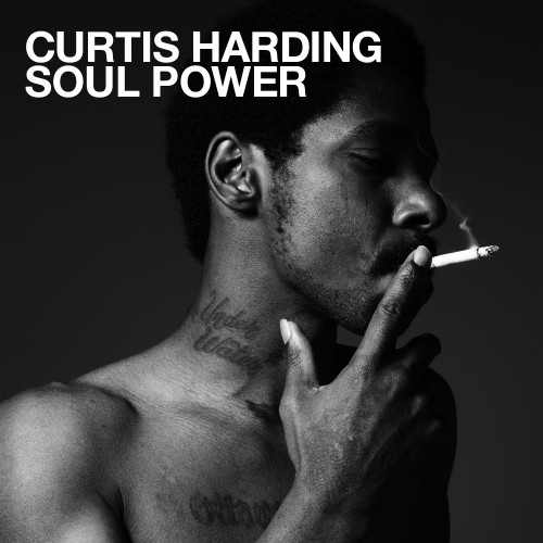 Soul Power - Curtis Harding