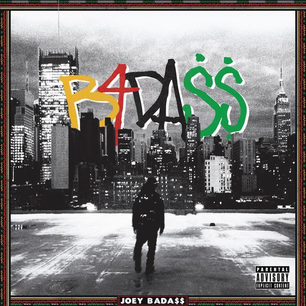 B4.DA.$$ - Joey Bada$$