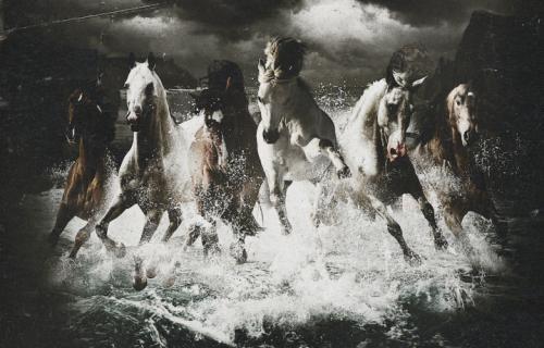 """""""Run"""" è il nuovo studio album degli Awolnation, in uscita il prossimo 17 Marzo"""