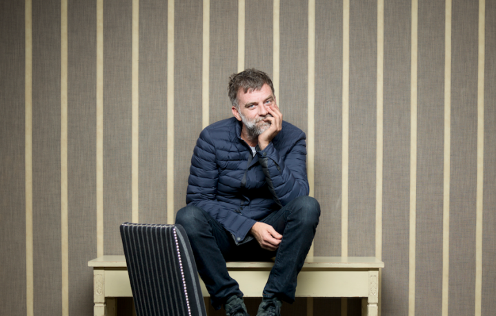 Paul Thomas Anderson, 44 anni, ama prendersi il suo tempo