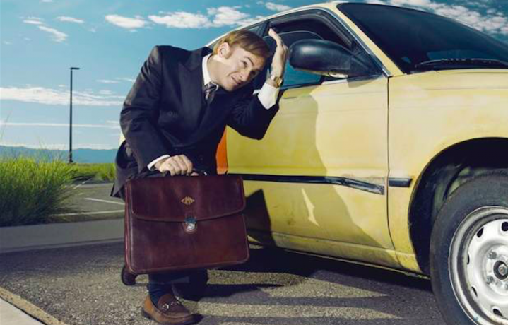Better Call Saul, spin-off del famosissimo Breaking Bad - Foto via Facebook