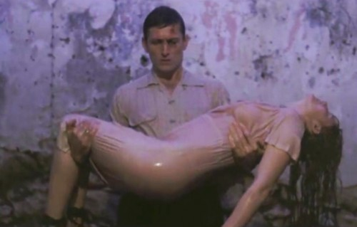 "Florence + The Machine, uno screenshot dei video ""St. Jude"""