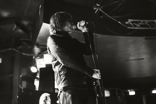 Le foto del concerto di Mark Lanegan a Roma
