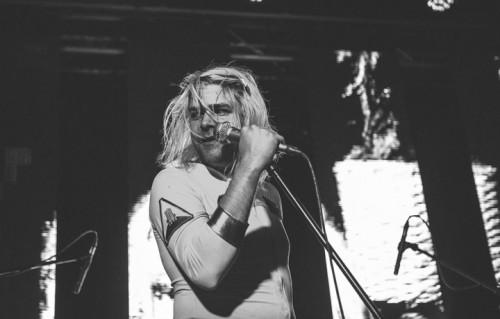 Le foto del concerto di Ariel Pink al Tunnel di Milano