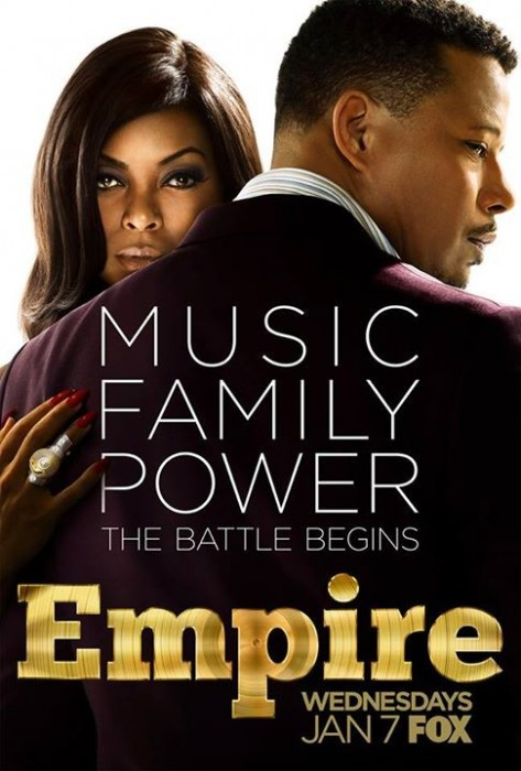 Empire - Lee Daniels e Danny Strong