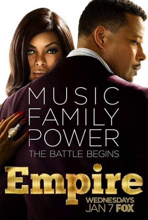 Empire - Lee Daniels e Danny Strong