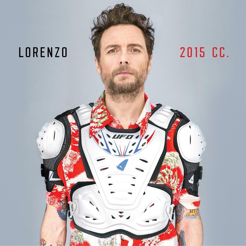 Lorenzo 2015 CC. - Jovanotti
