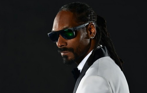 Snoop Dogg, 44 anni
