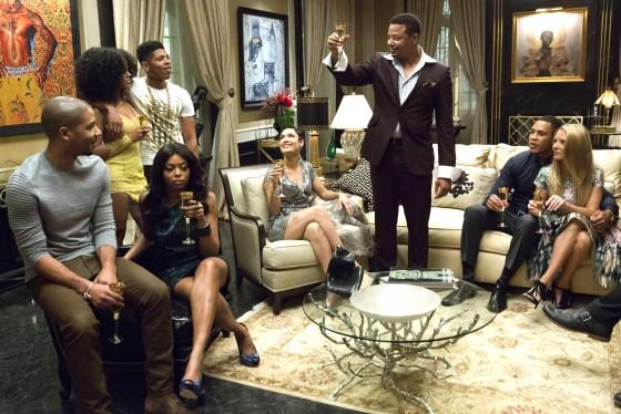 Empire, la serie tv debutta martedì 3 marzo in Italia