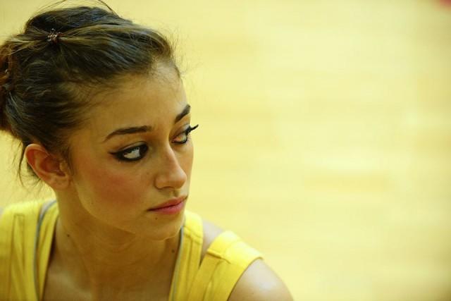 Virginia Tomarchio, ballerina, 18 anni
