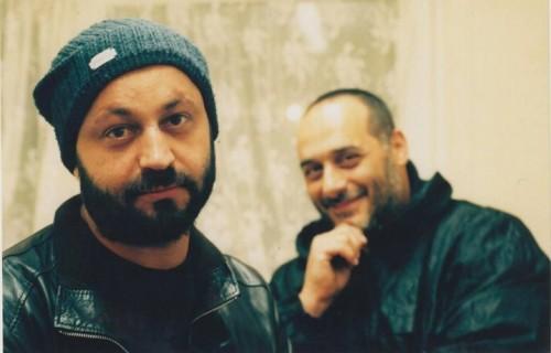 Zagor Camillas e Ruben Camillas, pop apocalittico da Pesaro