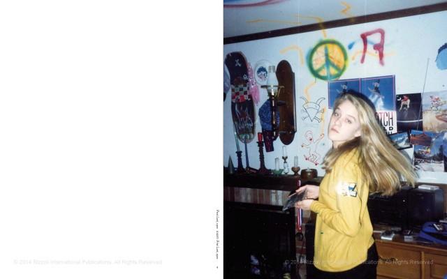 """La cameretta di Chloë liceale da """"Chloë Sevigny"""", in uscita il 21 aprile"""