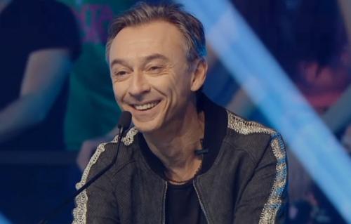 Sabino Alberto Di Molfetta alias DJ Albertino, classe '62.