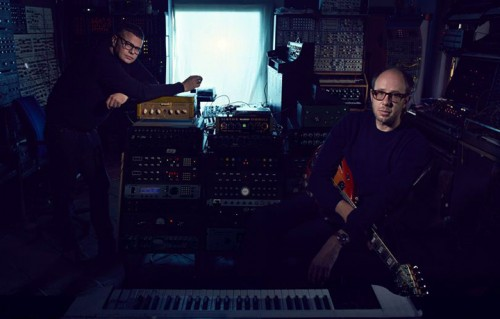 Chemical Brothers, foto stampa