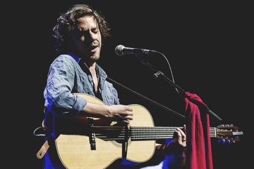 JACK SAVORETTI Written in Scars Italian Tour 2015 Auditorium Parco della Musica Roma 28 aprile 2015