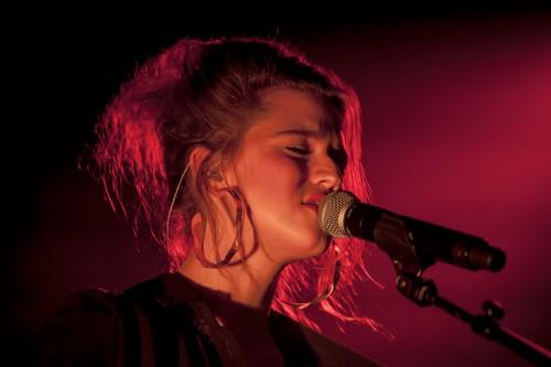 Le foto del concerto di Selah Sue al Tunnel di Milano, unica data italiana
