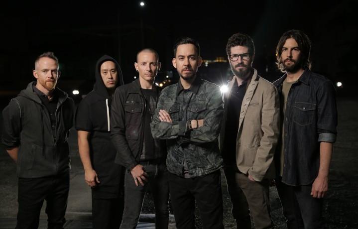 Anche i Linkin Park suoneranno all'Ippodromo delle Capannelle, il 6 settembre.