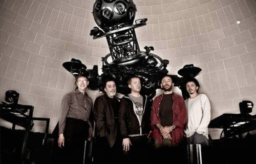 """Da questa sera alle 21 i Deproducers su Laeffe con """"Musica per conferenze spaziali"""""""