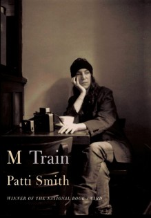 """La copertina di """"M Train"""""""
