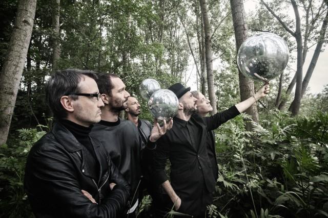I Subsonica si esibiranno il 13 aprile al Fabrique di Milano per la Unacademy Night Beck's - Foto di Chiara Mirelli