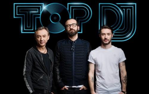 TOP DJ - Foto di Cristian Castelnuovo