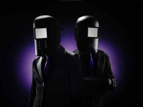 The Cyborgs, Credits Keeho Kim Casati
