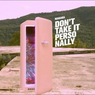 """Ascoltate """"Don't take it personally"""", il nuovo album dei Niagara"""