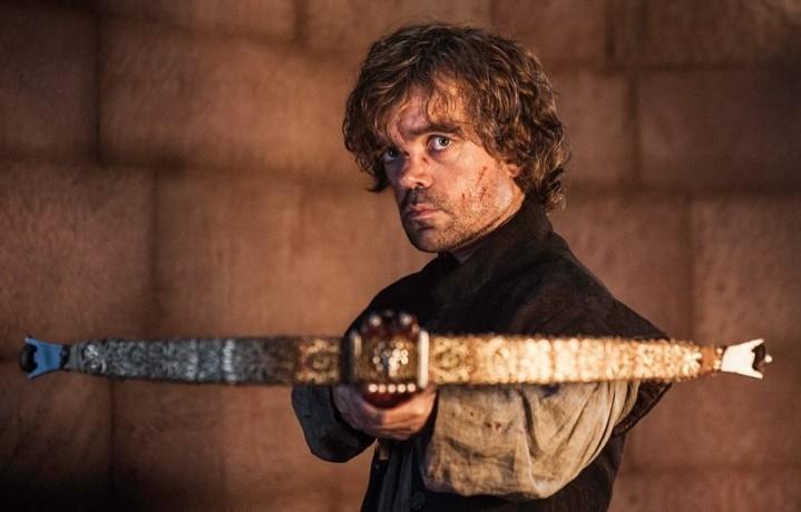 Una delle scene migliori di Tyrion Lannister: «Sono tuo figlio. Lo sono sempre stato».