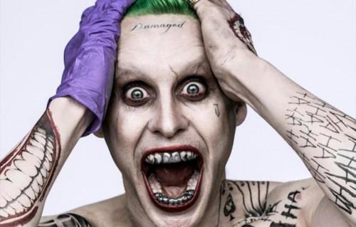 """Jared Leto sarà il nuovo Joker in """"Suicide Squad"""""""