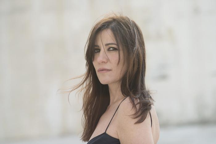 Paola Turci, 54 anni e non sentirli.