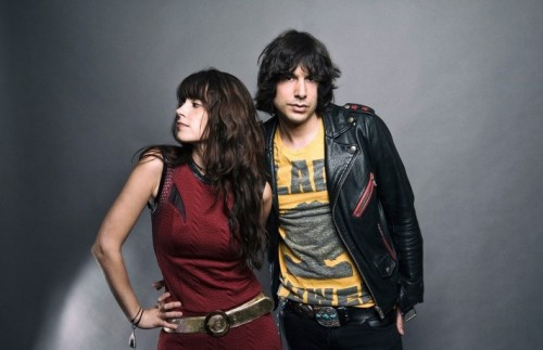 The Last Internationale, foto via Facebook (Linda Wake-Garza)