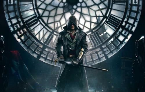 """Uno screenshot del nuovo """"Assassin's creed Syndicate"""""""